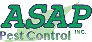 ASAP Pest Control, Inc Logo