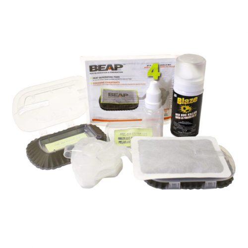 Bed Bug Home & Travel Bed Bug Travel Kit (CDN)