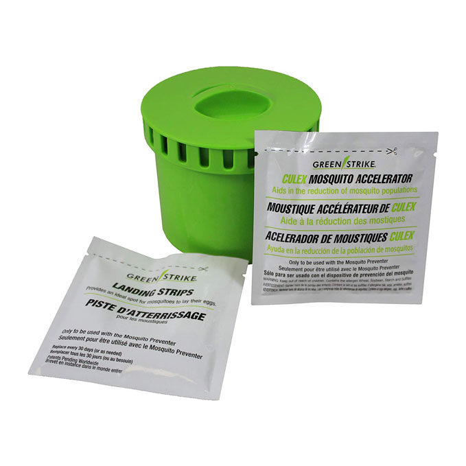 Monthly Replacement Kit for Mosquito Preventer