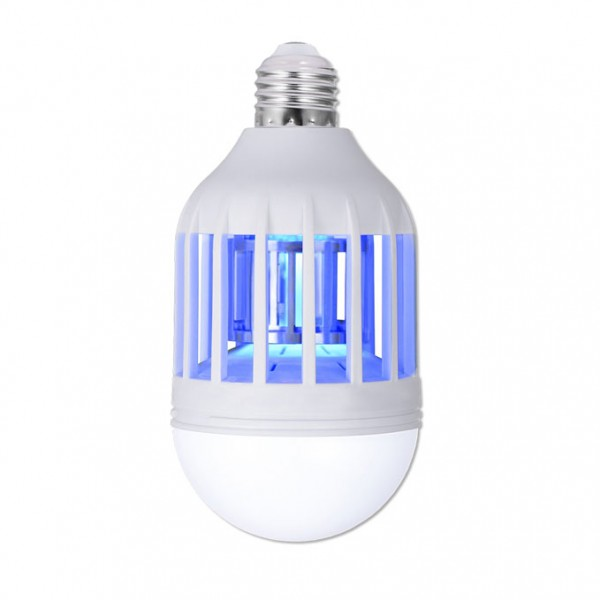 Mosquito LED Light Bulb - 9 Watts E